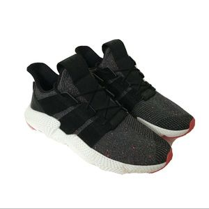 Adidas Prophere CQ3022 Core Black Red Sneaker 13